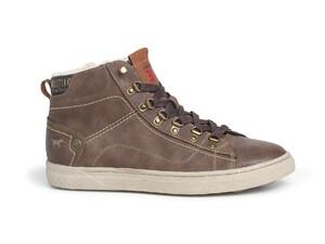 8e7076b7f2f Pánská obuv Mustang Výprodej - mustang shoes