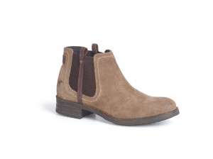 Boots women Mustang shoes 35C-070